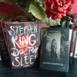 #FridayReads – Doctor Sleep by Stephen King