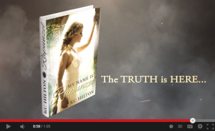 My Name is Rapunzel by K.C. Hilton   Book Trailer 2   YouTube